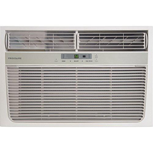 Frigidaire FFRH08L2R1 Air Conditioner, ()