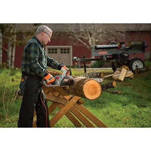 Oregon CS1500 Self-Sharpening Electric Chainsaw