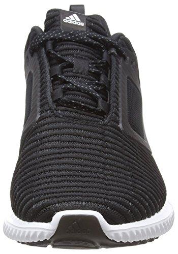 De Adidas negbas Chaussures 000 Ftwbla Plamat Running Femme W Climacool Noir qqwCHArt