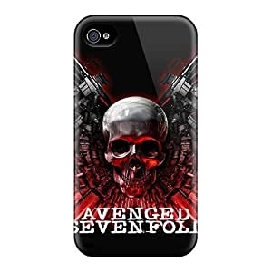 Iphone High Quality Cases/ Avenged Sevenfold CIE12835FJZA For Case Samsung Note 4 Cover