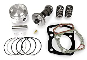 BBR Motorsports Big Bore Kit With Perf CamShaft 175cc for Honda CRF150F 2003-12