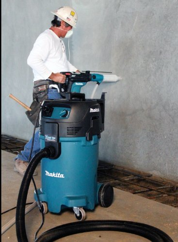Makita VC4710 12-Gallon Wet/Dry Vacuum by Makita (Image #1)