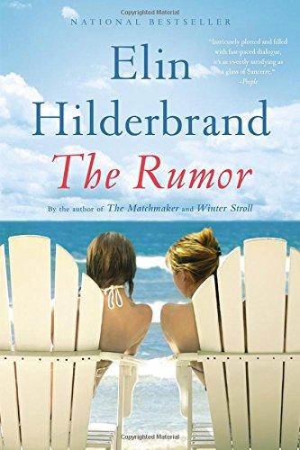The Rumor: A Novel - Nantucket Bay Collection