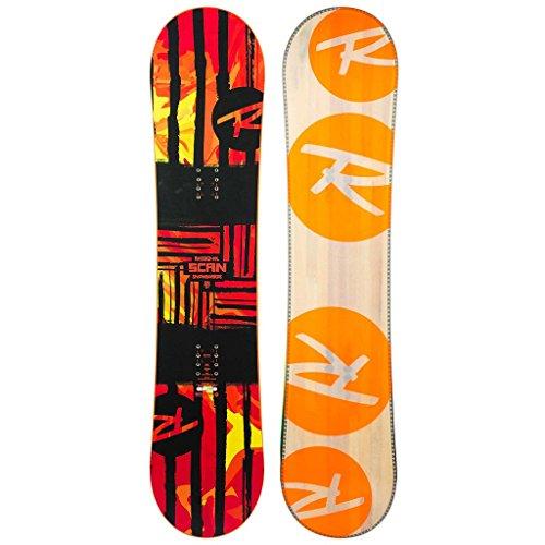 (Rossignol Scan Smalls Snowboard - Kids' One Color, 80cm)