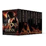 Demons & Djinn ~ 9 Complete Novels Featuring Demons, Djinn, and Other Bad Boys of the Underworld