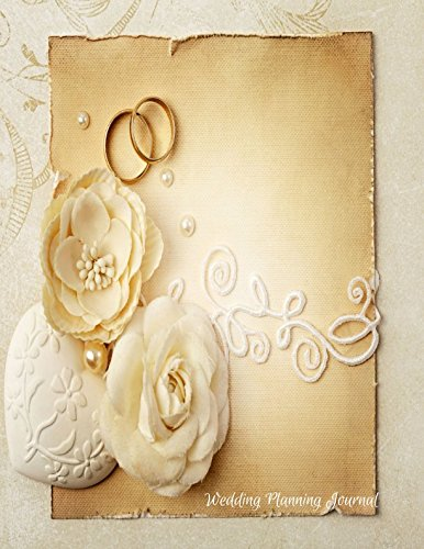 Download Wedding Planning Journal: Wedding Log pdf epub