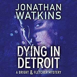 Dying in Detroit Audiobook