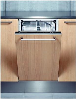 Siemens SF64M331EU lavavajilla Totalmente integrado 9 cubiertos A ...