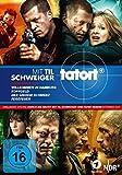 Tatort mit Til Schweiger (Director's Cut, 4 Discs)