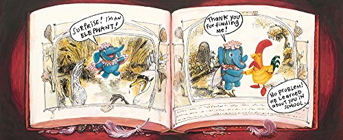Interrupting Chicken and the Elephant of Surprise by Candlewick (Image #1)