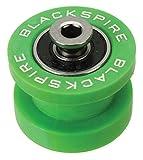 Blackspire Roller kit, Stinger / Dewlie guides - green