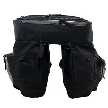 948885cf4a6f Large Capacity Bike Bag Camel Bag Water Sports Utility Bike Top Tube ...