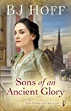 Sons of an Ancient Glory (The Emerald Ballad Book 4)