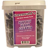 Greenwald s Heavy Duty Floor Cleaner for Hardwood, Laminate, Pergo, Tile, Wood and Bamboo Flooring - For Mop Buckets...