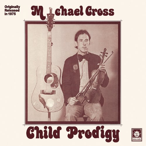 Fiddle Album Bluegrass (Child Prodigy)