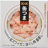 K & K cans That premium Hyogo Kasumi Sanbeni snow