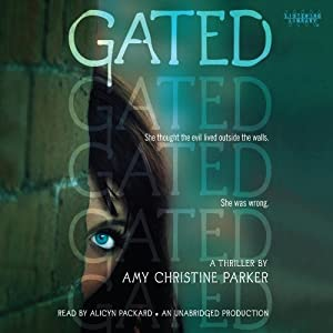 Gated Audiobook