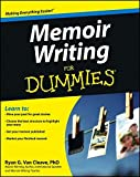img - for Memoir Writing For Dummies book / textbook / text book