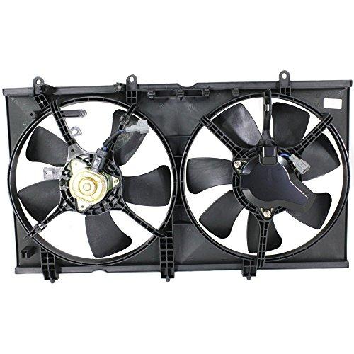 mitsubishi fan motor - 5