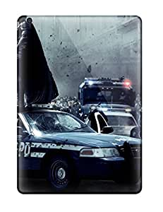 Premium The Dark Knight Rises Back Cover Snap On Case For Ipad Air