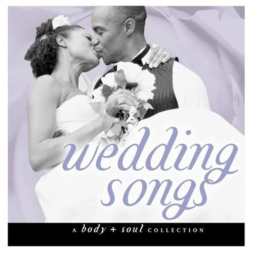 Wedding Songs - Time-Life Body & Soul Collection 2-cd set