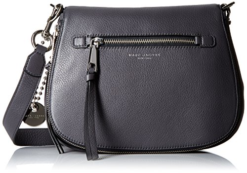 Marc Jacobs Recruit Saddle Bag, - Women Jacobs Marc Bags