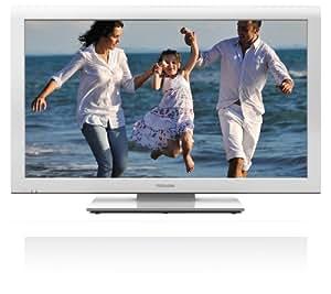 Toshiba 32AV934G - TV, color blanco