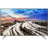 """Smart TV Samsung LED 65"""" UltraHD 4K UN65MU7000GXZD com Smart View Wi-Fi 4 HDMI 3 USB"""