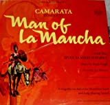 Camarata Conducts Man of La Mancha