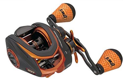 Lew's Fishing Mach Crush SLP Speed Spool MSB MC1SHL Reels Review
