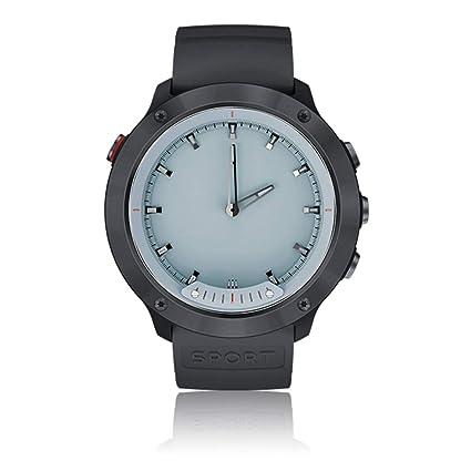 LCDIEB Reloj Deportivo Reloj Inteligente Impermeable ...