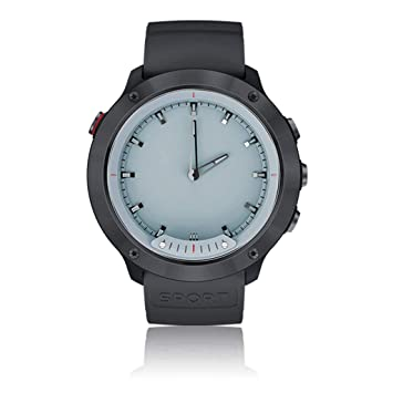 FANZIFAN Reloj Inteligente Reloj Inteligente a Prueba de ...