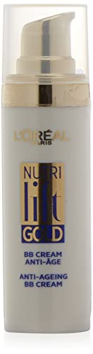 L'Oreal Nutrilift Gold Anti-Ageing BB Cream with SPF 20 30 ml