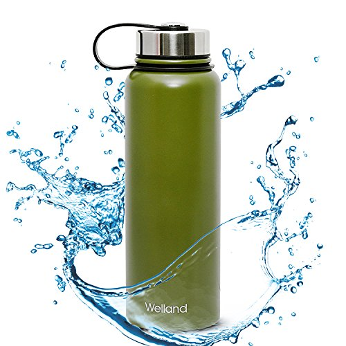 WELLAND Insulated Stainless Perfect Army product image