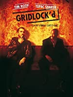 Filmcover Gridlock'd - Voll Drauf!