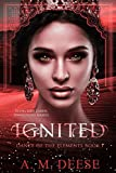 Ignited (Dance of the Elements) (Volume 1)