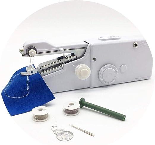 LYTLD Máquina de Coser Portable, pequeña máquina de Coser edición ...