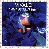 Concertos pour Violon - RV 129, RV 130, RV 169, RV 202, RV 517, RV 547 & RV 761