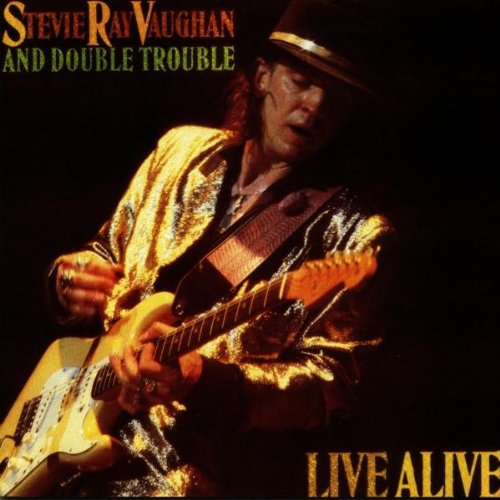 release live alive by stevie ray vaughan and double trouble musicbrainz. Black Bedroom Furniture Sets. Home Design Ideas
