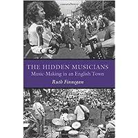 The Hidden Musicians: Music-Making in an English Town