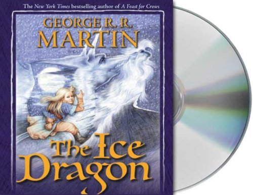 The Ice Dragon by Macmillan Audio