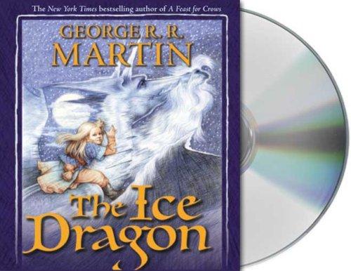 The Ice Dragon by Macmillan Audio