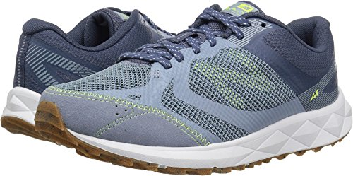New Balance Women's 590v3 Trail Running Shoe, Reflection/Vintage Indio, 95 B US by New Balance