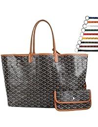 Fashion Shopping PU Tote Bag, Designer Shoulder Handbags...