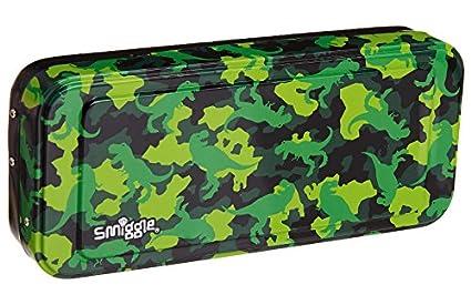 Smiggle - Estuche plegable de lata con contraste de colores ...