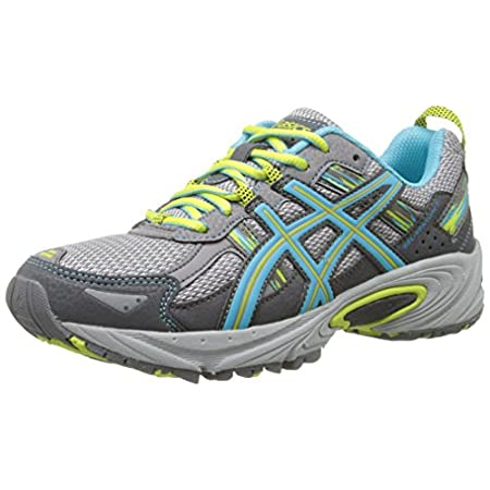 ASICS Gel Venture 5 Trail Running Shoe for Men