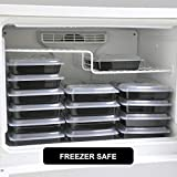 Freshware Meal Prep Containers [21 Pack] 3