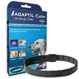 Adaptil - Adjustable Collar, Calming and Comfort, M-L Dog