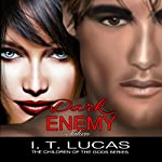 Dark Enemy Taken | I.T. Lucas