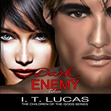 Dark Enemy Taken Audiobook by I.T. Lucas Narrated by Charles Lawrence